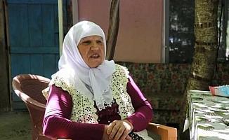 66 yaşında koronayı yendi, nasıl bulaştığını anlayamadı