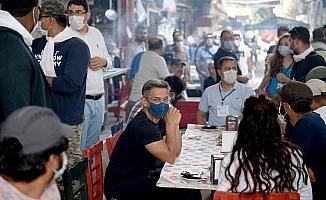 Aamir Khan'ın Adana'da 'Ciğer' keyfi