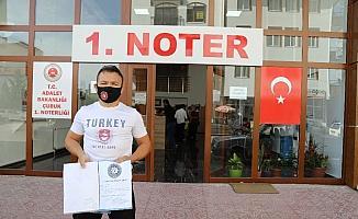 """Ahmet Koçyiğit: """"Şu anda tescilli olarak dünyanın en iyi spor kulübü olduk"""""""
