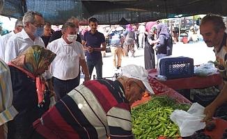 Alanya CHP yayla gezilerine devam ediyor