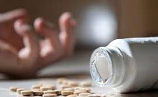 Alanya'da bunalıma giren kadın intihara teşebbüs etti