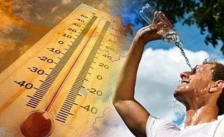 Alanyalılar dikkat! Hava sıcaklıkları artıyor