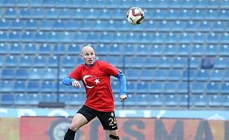 Altay, Jovan Blagojevic'i renklerine bağladı
