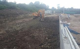 Başiskele'de 7 ayda yaklaşık 4 bin metre yeni imar yolu açıldı