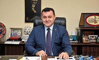 Başkan Yücel, Kültür ve Turizm Komisyonu'na seçildi
