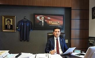 CHP Trabzon Milletvekili Ahmet Kaya'nın korona testi pozitif çıktı