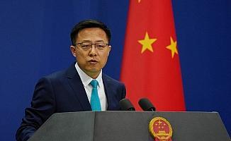 Çin'den ABD'ye yaptırım misillemesi: 11 ABD'liye yaptırım kararı