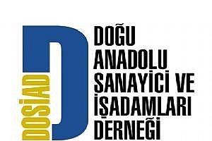 DOSİAD Haziran 2020 Erzurum bülteni yayımlandı