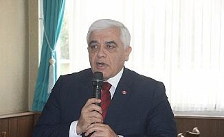 Kilis'e sosyal koruma kalkanında 24 milyon TL