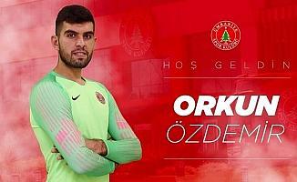 Orkun Özdemir, Ümreniyespor'da
