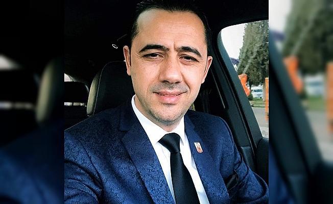 Ümit Arslan Balıkesirspor için adaylığını açıkladı