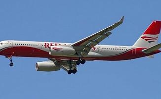 Alanya'nın gözde pazarından dünya uçuş rekoru kırıldı