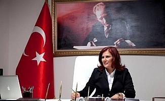 Başkan Çerçioğlu'na, Ankara ve Adana'dan destek