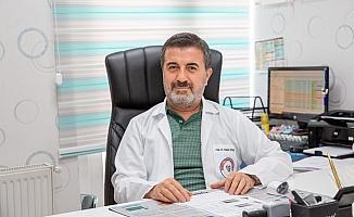 """Dr. Güngör: """"Tedavi altına alınmazsa ölüme kadar götürüyor"""""""