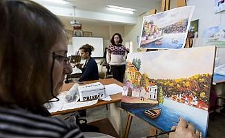 Eyüpsultan'da kültür sanat eğitimleri başlıyor