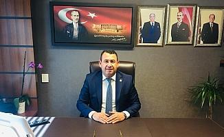 """MHP Iğdır Milletvekili  Karadağ: """"Canımızla, kanımızla, varlığımızla Azerbaycan'ın yanındayız"""""""