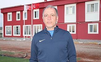 Nevşehir Belediyespor, Taner Öcal ile yollarını ayırdı