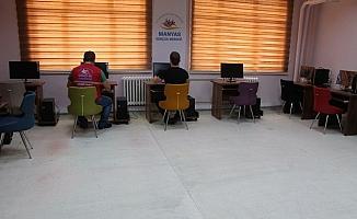 Öğrencilere EBA destek sınıfı