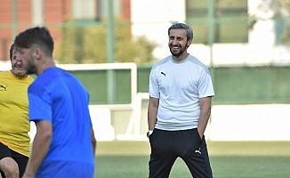 Özbalta, Afyonspor maçı öncesi konuştu