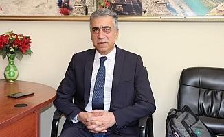 Siirt'te toplam araç sayısı açıklandı