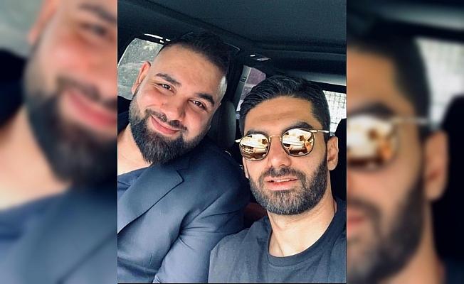 """Sina Ranjbaran: """"Ali Karimi için Trabzonspor'la görüşüyoruz"""""""