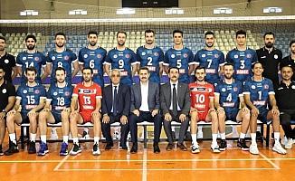 Tokat Belediye Plevnespor'un maçına korona engeli!