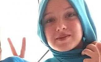 7. kattan düşen genç kız hayatını kaybetti