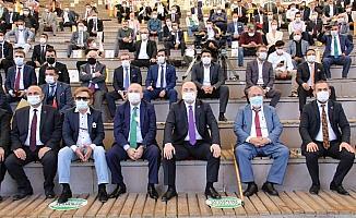 Anavatan Partisi 3. Olağan Kongresi'nde tek aday Genel Başkan İbrahim Çelebi