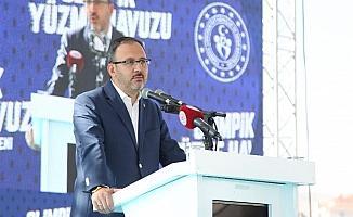 """Bakan Kasapoğlu:  """"Din düşmanlığıyla mücadelemizi kararlılıkla sürdürmeye devam edeceğiz"""""""