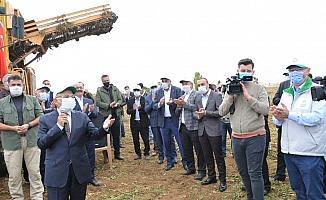 Başkan Akay'dan C Pancarına rekor fiyat açıklaması