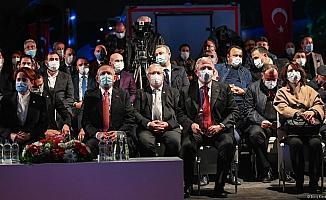 """Başkan Yavaş: """"Cumhuriyetimize ve Ankara'mıza layık olmaya çalışıyoruz"""""""