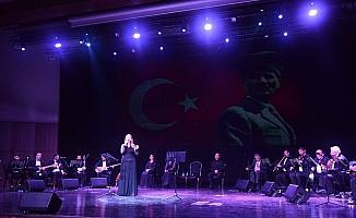 Büyükşehir Konservatuvarından Cumhuriyet Bayramı konseri
