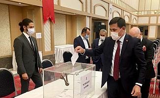 Karatay Belediyesi, Enerji Kentleri Birliği'nin üyeliğine seçildi