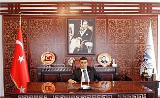 Kaymakam Mehmetbeyoğlu'ndan Mevlid Kandili mesajı