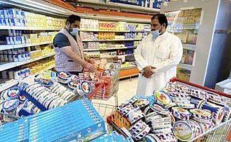 Kuveyt ve Katar'da Fransız ürünlerine boykot