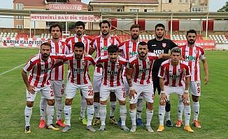 Nevşehir Belediyespor'un rakibi Fatih Karagümrük