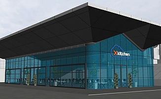 Tinkon Group Xkitchen ile Türk mutfağını dünyaya açıyor