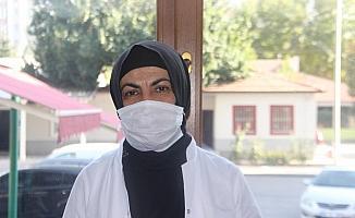 Uzmanından koronavirüs ile ilgili cilt belirtileri uyarısı