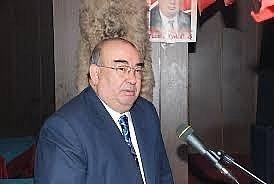 """Yücel Artantaş, """"Azerbaycan ordusu destan yazıyor"""""""