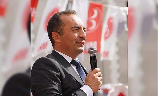 Başkan Sülük'ten asfalt üretim tesisi müjdesi