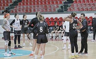 Bellona Kayseri Basketbol, Samsun'u bekliyor