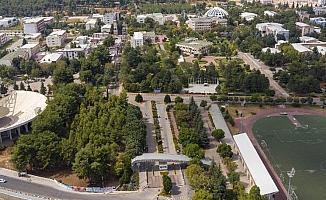 GAÜN'de 3 milyon Euro bütçeli proje yeniden imzalandı