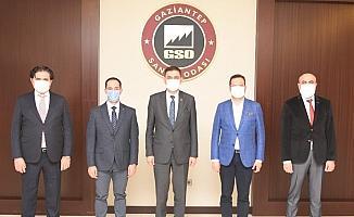 Gaziantep'e ısıl işlem merkezi kurulması için hazırlıklar sürüyor