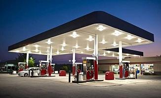İşte Alanya'da açık kalacak olan petrol ve lastikçiler!