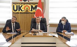 Malatya Büyükşehir'de toplu iş sözleşmesi yüzde 20 zamla sonuçlandı