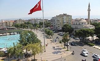 """Sağlık Bakanı Koca; """"Son bir haftada Aydın'da vaka sayıları yüzde 50'nin üzerinde arttı"""""""