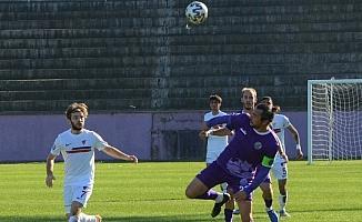 TFF 3. Lig: 52 Orduspor FK: 0 - Düzce Spor: 0