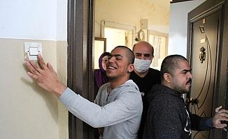 Zihinsel engelli gençlerin yaşadığı binada tahliye tartışması