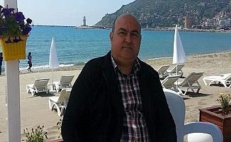 Alanyalı avukat yaşamını yitirdi