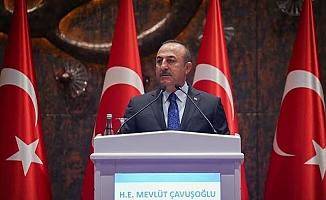 Bakan Çavuşoğlu :Geçmiş olsun hemşerilerim